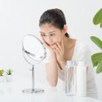 しわ対策に保湿化粧水は効果なし!?