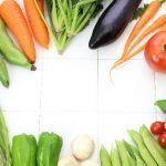 美肌になる即効性のある食べ物とは?