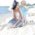 産後のシミは消える?原因とスキンケア方法