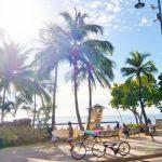 ハワイ旅行の紫外線対策に飲む日焼け止めを持っていった結果